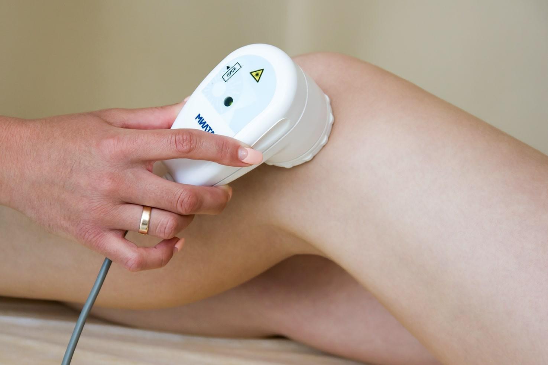 магніто лазерна терапія