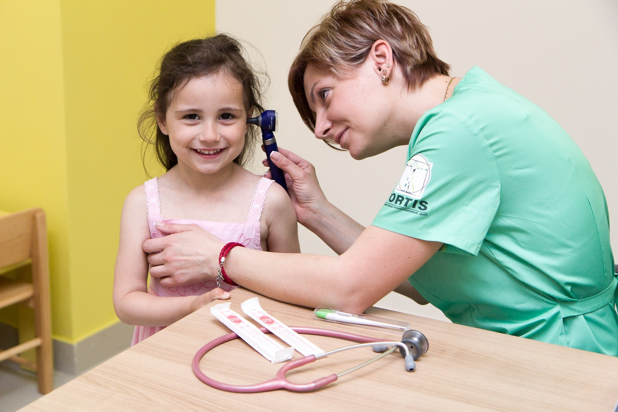 дитячий гастроентеролог в Харкові