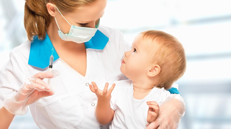 вакцина АКДС від коклюшу