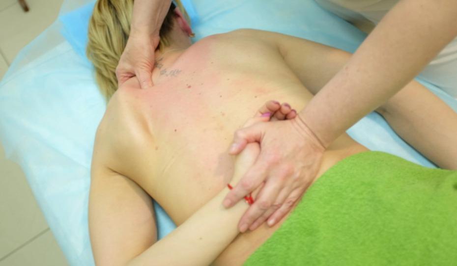 массаж харьков центр